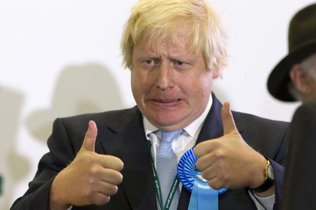 Boris Johnson Height Weight Biography Salary Net Worth Facts
