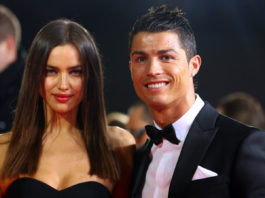 Cristiano Ronaldo Girlfriends: