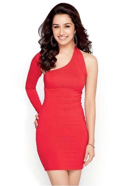 Shraddha Kapoor Height