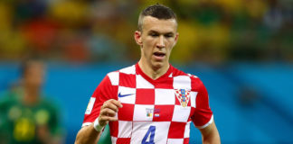 Ivan Perisic Height Weight Girlfriend Stats Salary Net Worth