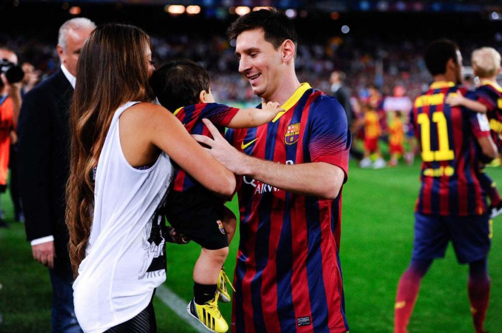 Lionel Messi Height Weight Stats Girlfriend Retirement