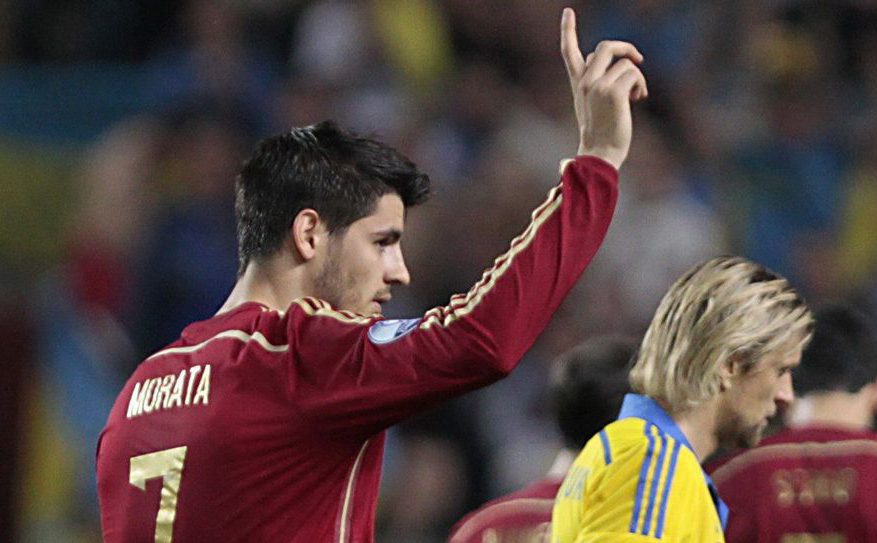 Alvaro Morata Height Weight Girlfriend Stats Salary Net Worth
