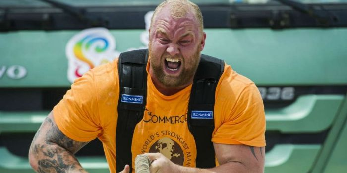 The Mountain Height Weight Measurements Family and More
