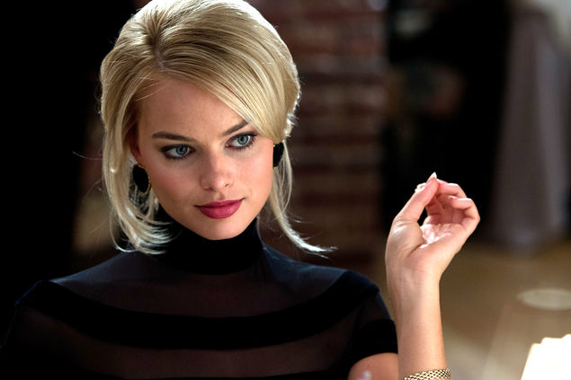 Margot Robbie Height Weight Measurements Boyfriend Networth and More