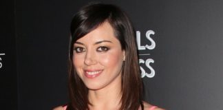 Aubrey Plaza Net Worth