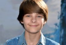 Corey Fogelmanis height