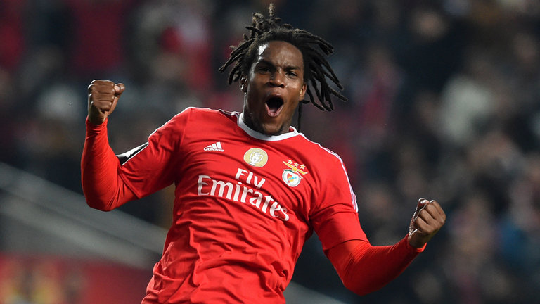 Renato Sanches Height Weight Age Stats Salary