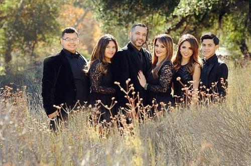 becky g family