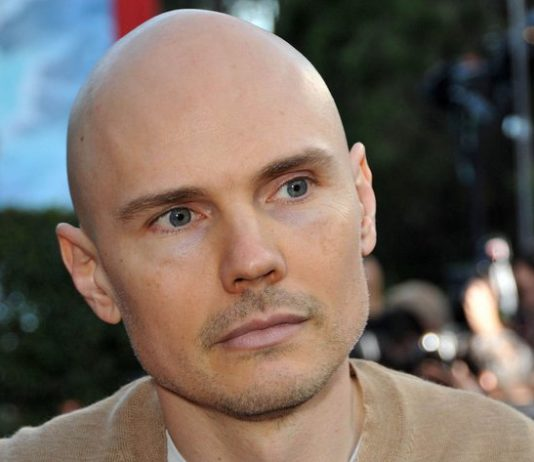 Billy Corgan Height Weight Age Wife Net Worth