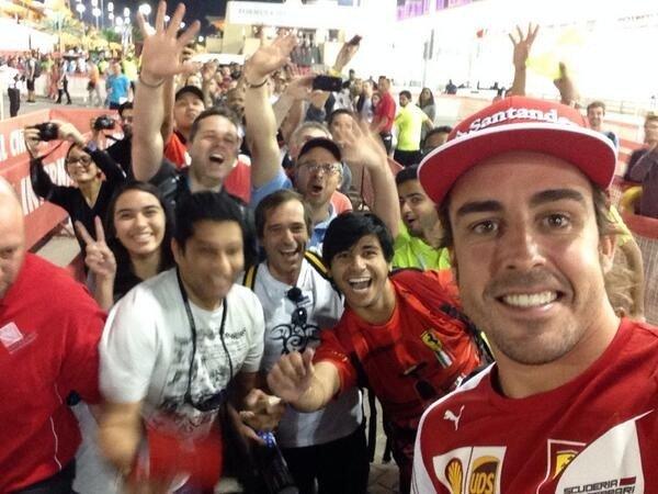 Fernando Alonso Height Weight Girlfriend Top Speed Net Worth