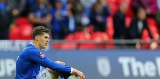 John Stones Height Weight Bio Salary Net Worth