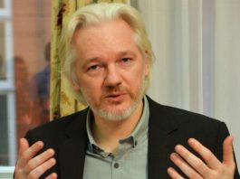 Julian Assange Height Weight Wiki Wife Net Worth
