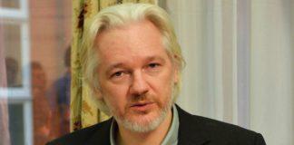 Julian Assange Height Weight Wiki Wife Net Worth