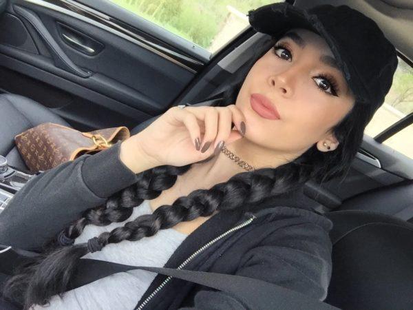 Monique Lynn