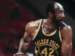 Nate Thurmond Net Worth