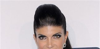 Teresa Giudice Height