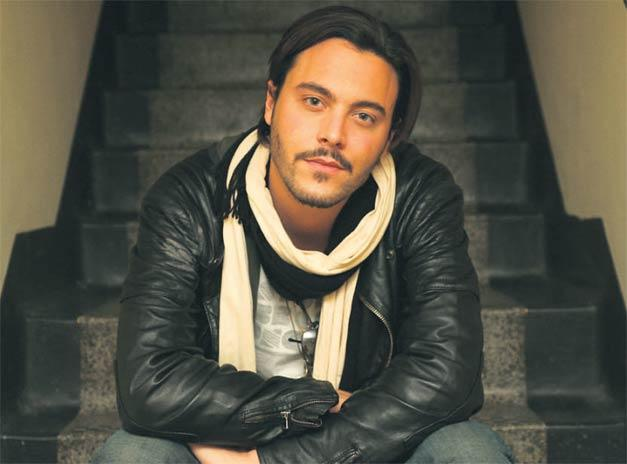 Jack Huston Height