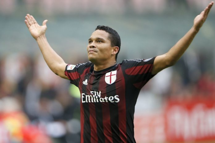 Carlos Bacca Height Weight Age Girlfriend Salary Net Worth