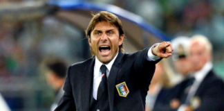Antonio Conte Height Weight Age Wife Salary Net Worth