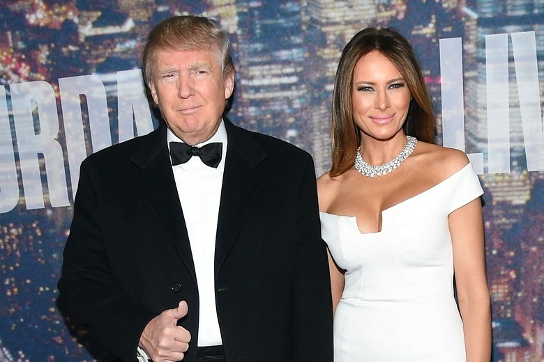 Donald Trump Height Weight Age Wife Net Worth