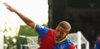 Dwight Gayle full named Devon Boyd Gayle was born on October 20, 1990. He is an English professional footballer