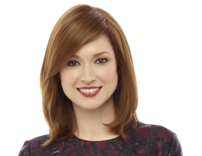 Ellie Kemper Height Weight Age Husband Child Net Worth