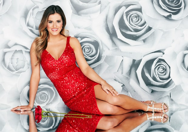 Jojo Fletcher height