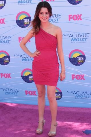 Laura Marano Height