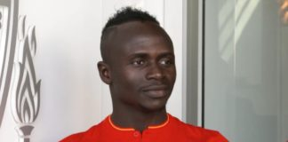 Sadio Mane Height Weight Age Girlfriend Salary Net Worth