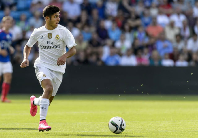Marco Asensio Height Weight Age Girlfriend Salary Net Worth
