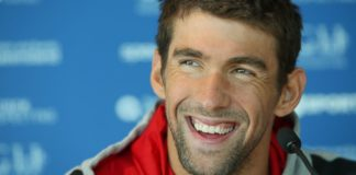 Michael Phelps Height Weight Age Wife Net Worth