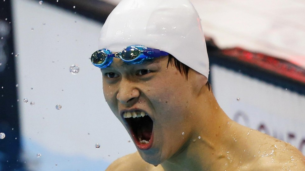 Sun Yang Height Weight Age Records Net Worth