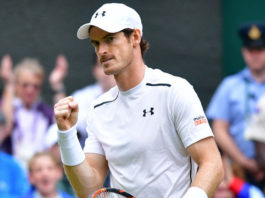 Andy Murray Height Weight Age Girlfriend Salary Net Worth