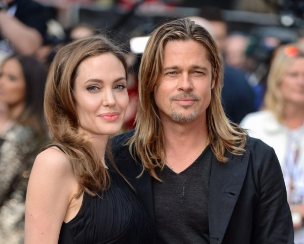Brad Pitt Height Weight Age Wife Divorce Salary Net Worth