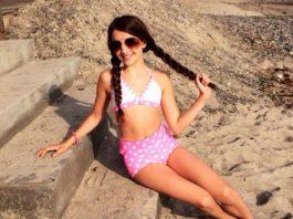 Chloe East Height Weight Age Boyfriend Salary Net Worth