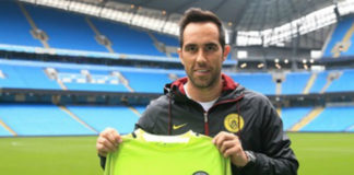 Claudio Bravo Height Weight Age Girlfriend Salary Net Worth