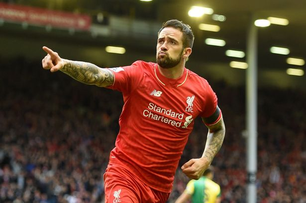 Danny Ings Height Weight Age Girlfriend Salary Net Worth