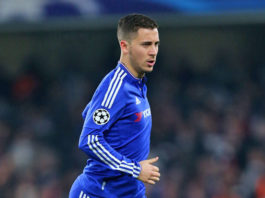 Eden Hazard Height Weight Age Girlfriend Salary Net Worth