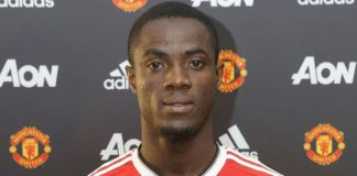 Eric Bailly Height Weight Age Girlfriend Salary Net Worth