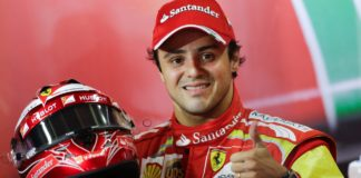 Felipe Massa Height Weight Age Girlfriend Salary Net Worth