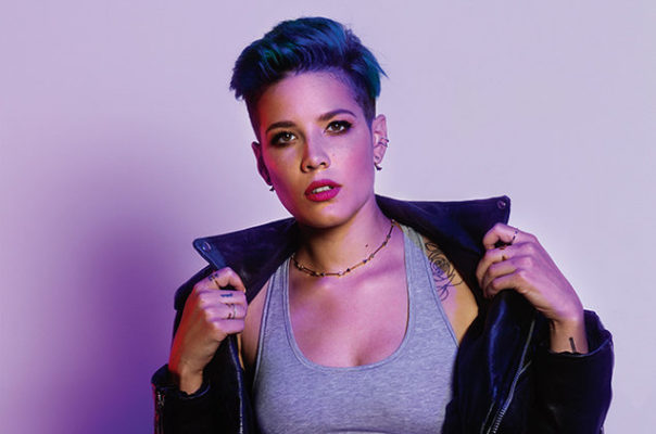 Halsey Height Weight Age Boyfriend Salary Net Worth