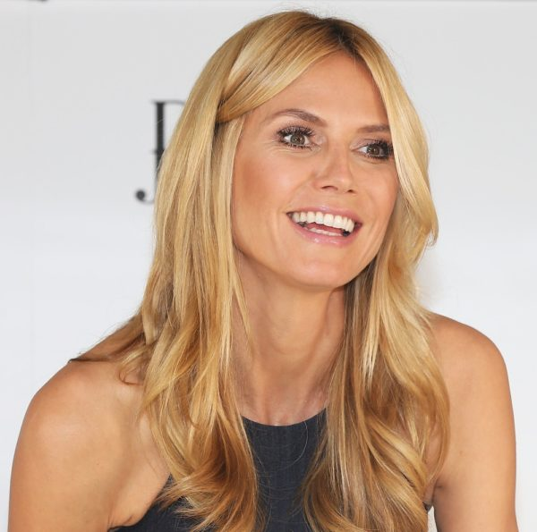 Heidi Klum Height Weight Age Husband Salary Net Worth