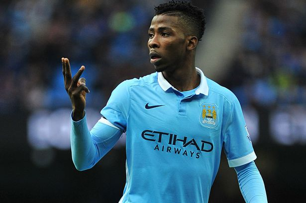 Kelechi Iheanacho Height Weight Age Girlfriend Salary Net Worth