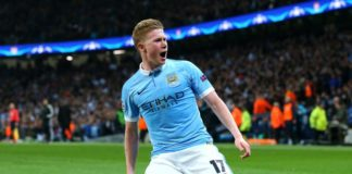 Kevin De Bruyne Height Weight Age Girlfriend Salary Net Worth