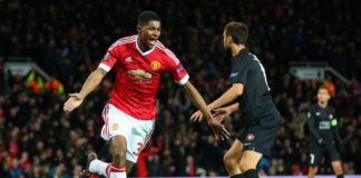 Marcus Rashford Height Weight Age Girlfriend Salary Net Worth