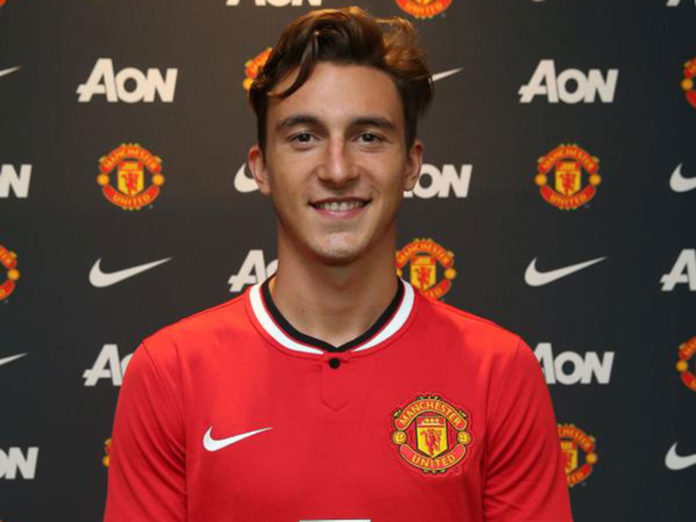 Matteo Darmian Height Weight Age Girlfriend Salary Net Worth