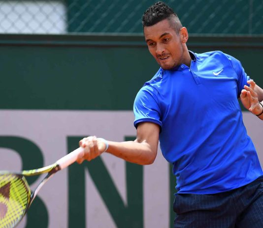 Nick Kyrgios Height Weight Age Girlfriend Salary Networth