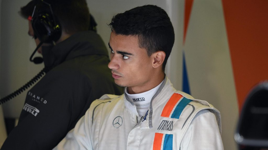 Pascal Wehrlein Height Weight Age Girlfriend Salary Net Worth