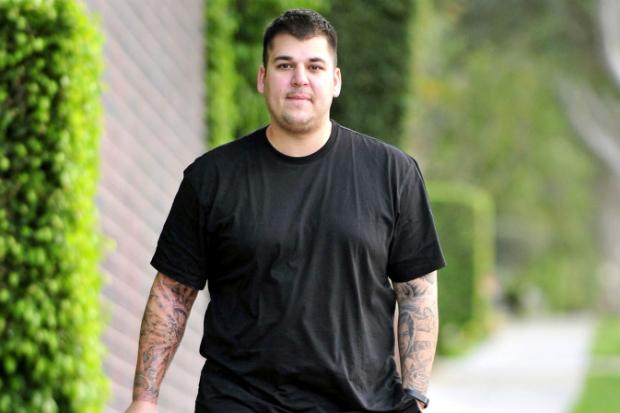 Rob Kardashian Height Weight Age Girlfriend Salary Net Worth