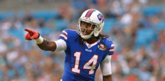 Sammy Watkins Height Weight Age Measurements Girlfriend Salary Net Worth